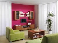 Obývací pokoje BONUS