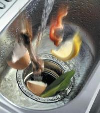 drtič odpadu