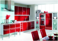 kuchyn moderni