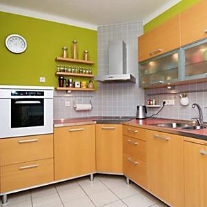 Levné modulové / sektorové kuchyně