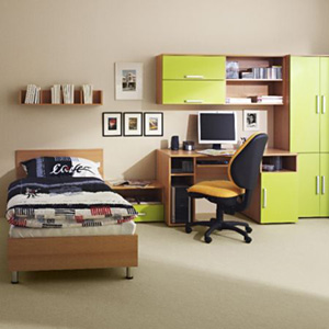 Bytové interiéry a nábytek na míru