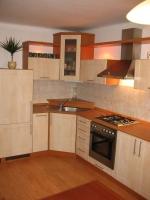 modulová kuchyně