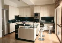 první kroky k vaší kuchyni