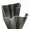 ocelové rámy